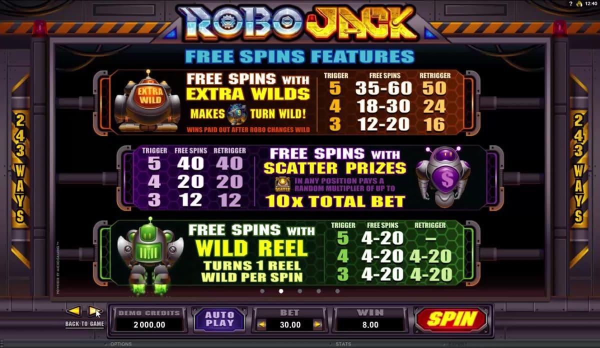 Robo Jack